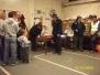 Westcott Indoor - 18th Jan 2009